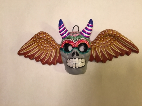Winged Devil, Small |  Sale Items