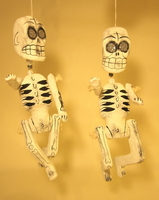 Image Day of the Dead Skeleton