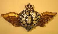 Image Milagro Woodcarvings