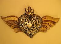 Image Assorted Sacred Hearts