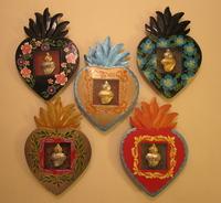 Image SH Nicho with Sacred Heart