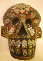 Image Mask with Milagros