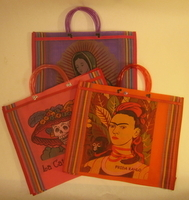Image Market Bags and Beach Totes