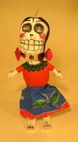 Image Paper Mache Ornaments