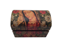 Image Decorative Religious Boxes