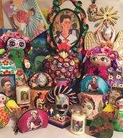 Image More Fridas...