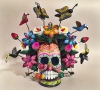 Image Montesinos's Fridas