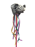 Image Day of the Dead Shakers (Maracas)