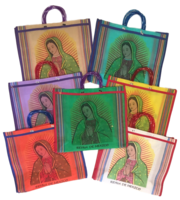 Image Mexican Market Bags and Totes