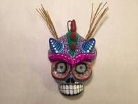 Image Warrior Mask