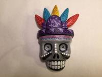 Image Aztec Mask