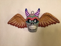 Image Winged Devil, Small