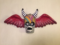 Image Winged Devil, Large