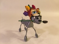 Image Jaguar Warrior Dog