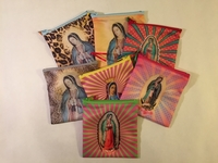 Image Guadalupe Pouches