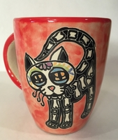 Image Kitty Love Mug