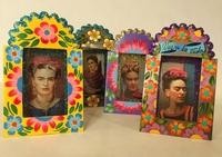 Image Frida Nicho, Miniature