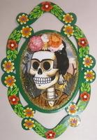 Image Frida Muerta Garland