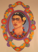 Image Frida Garland