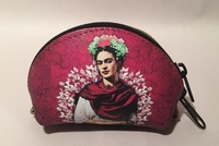 Image Frida Forever Coin Purse, Pink