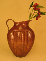 Image Vase with 5 Edges