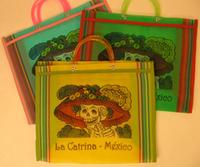 Image Catrina Market Bags