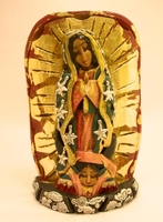Image Virgin of Guadalupe, Small