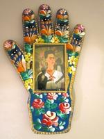 Image Hand Nicho with Frida