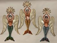 Image Frida Mermaid, Standing