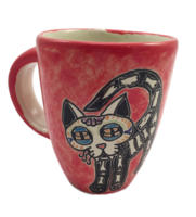 Image Kitty Skeleton Mug