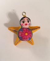 Image Gpe. Ornament, Star