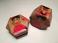 Image Hexagonal Frida Box