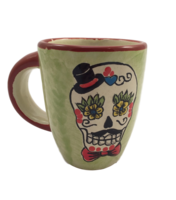 Image Calavera Boy Mug