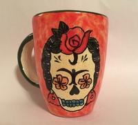 Image Frida Muerta Mug