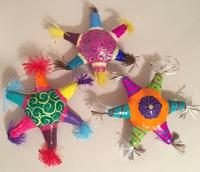 Image Piñata Ornament, Large