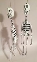Image Lanky Esqueleto