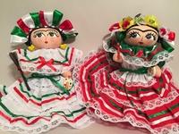 Image Frida Folklorica