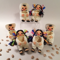 Image Maria and Pancho Tequila Baskets