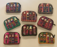 Image Worry Doll Coin Purse