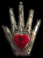 Image Tin Healing Hand (2)