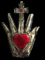 Image Tin Healing Hand (3)