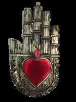 Image Tin Healing Hand (4)