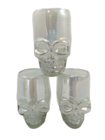 Image Calavera Shot Glass, Lustrous, Set of 3