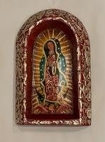 Image Guadalupe Batea, Red