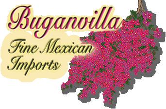 Buganvilla: Fine Mexican Imports